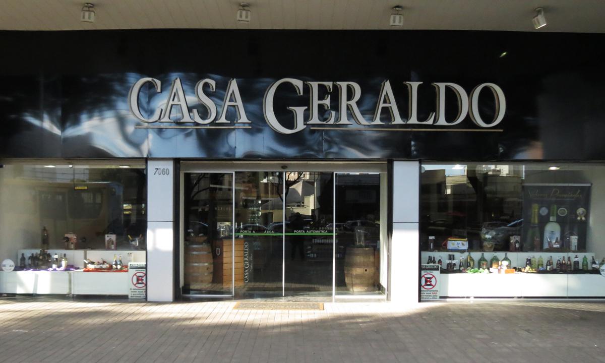 Loja Casa Geraldo BH