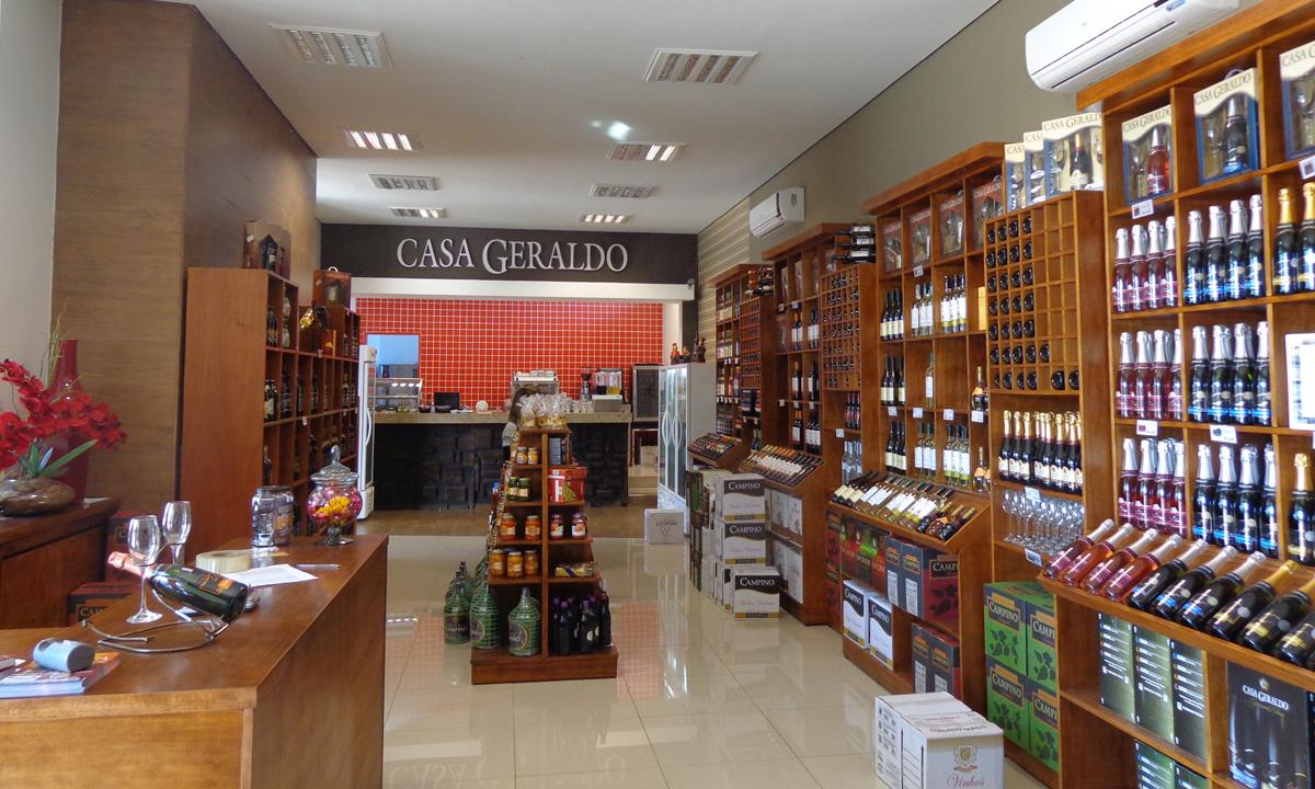 Loja Wine Bar 2