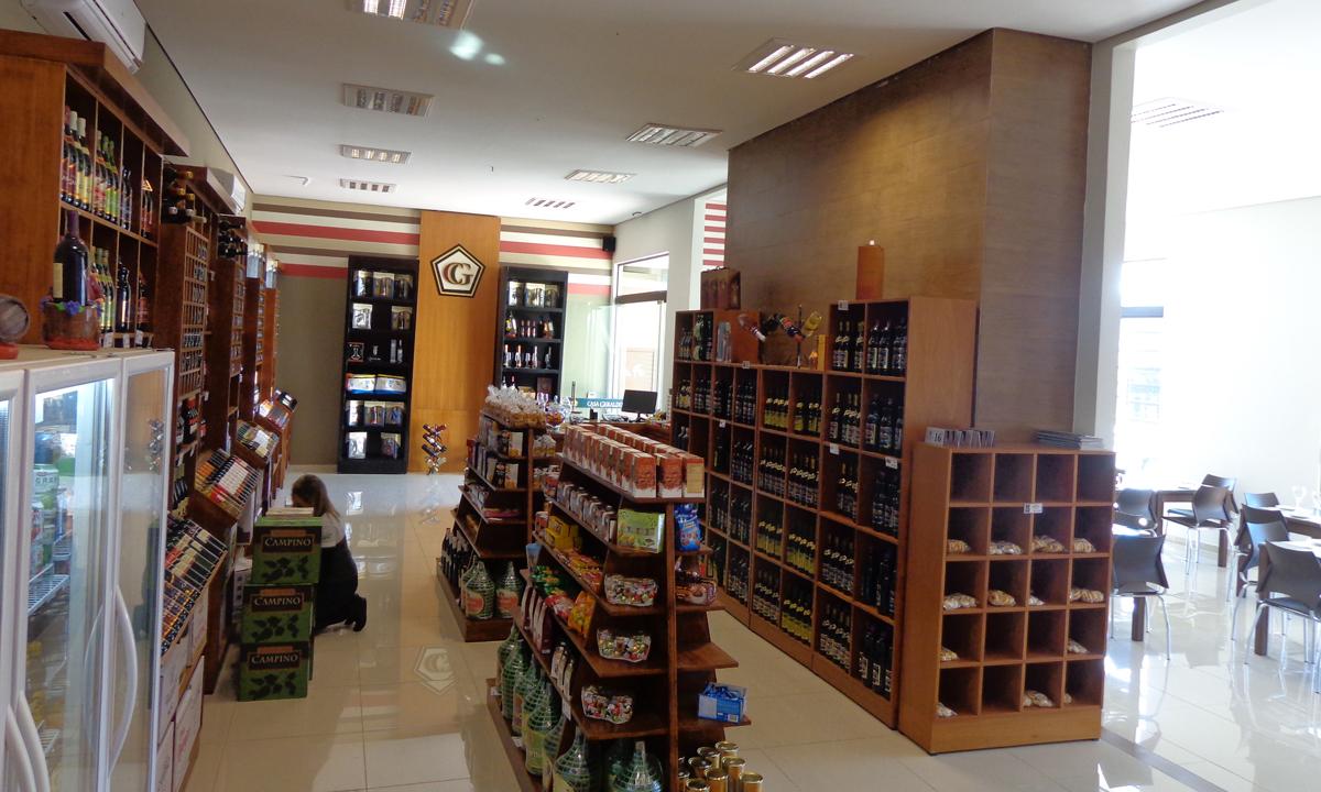 Loja Wine Bar 3